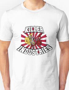 Killer iNdustries - Moon Men T-Shirt
