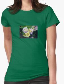 Tropical Plant Lantana Camara or West Indian Lantana T-Shirt