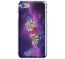 Creativity Cellphone Case iPhone Case/Skin