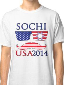 Sochi 2014 2 Classic T-Shirt