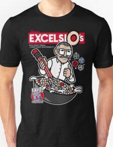 Stan's ExcelsiO's Unisex T-Shirt