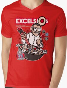 Stan's ExcelsiO's Mens V-Neck T-Shirt