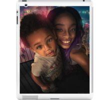 Jordan and Sharee iPad Case/Skin