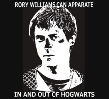 True Fact about Rory Williams by TheOkapi