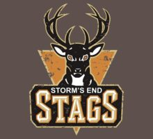 STORM'S END STAGS T-Shirt