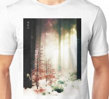 Winter Unisex T-Shirt