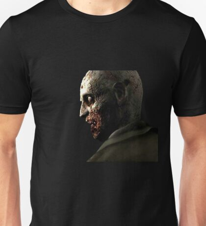 The First Zombie Unisex T-Shirt