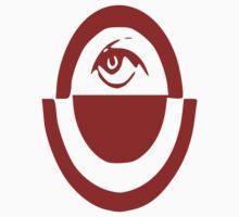 Oppressive Eye by DustiiDesigns