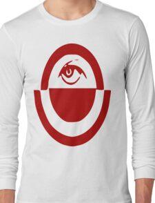 Oppressive Eye Long Sleeve T-Shirt