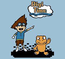 Digi Time Unisex T-Shirt
