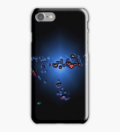 Plastic Night iPhone Case/Skin