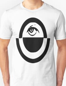 Oppressive Eye (Black) T-Shirt