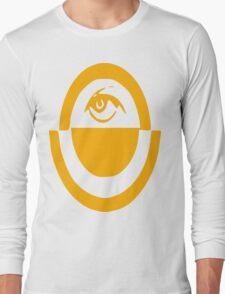 Oppressive Eye (Gold) T-Shirt