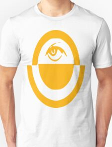 Oppressive Eye (Gold) T-Shirt