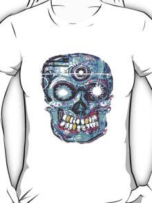 Creative Skull T-Shirt