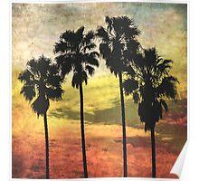 4 Palms Part Deux Poster