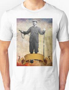 Cheerful Victorian Dandy T-Shirt