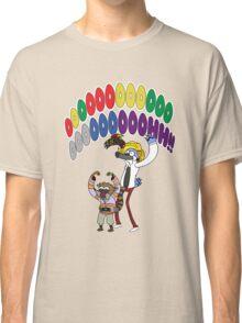 Kamen Rider OOOOOOHH!! Classic T-Shirt