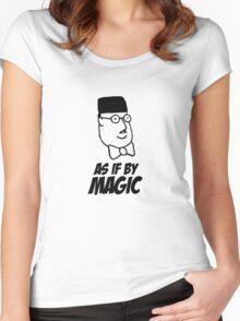 Storekeeper Women's Fitted Scoop T-Shirt