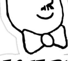 Storekeeper Sticker