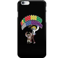 Kamen Rider OOOOOOHH!! iPhone Case/Skin