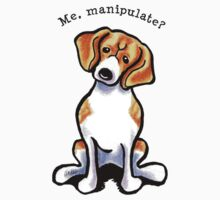 Beagle Me Manipulate Kids Clothes
