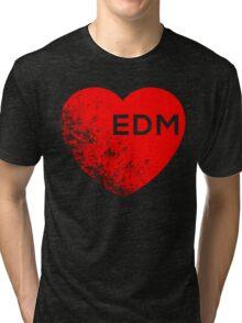 EDM Tri-blend T-Shirt