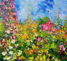 Wild Sweetness by Allan P Friedlander