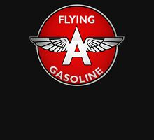 Flying A Gasoline crystal version Unisex T-Shirt