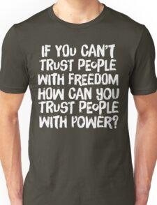 Trust People T-Shirt