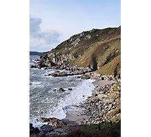 Sea 6 Photographic Print
