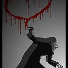Nosferatu Heart by HauntedMarsh