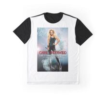 Carrie Underwood The Storyteller Tour 2016 4 Graphic T-Shirt