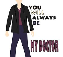 The Ninth Doctor  by rwang