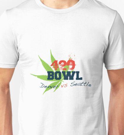 420 Bowl I Unisex T-Shirt