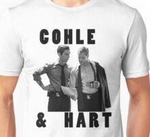 True Detective Cohle & Hart Unisex T-Shirt