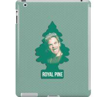Royal Pine iPad Case/Skin