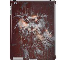 DARK OWL iPad Case/Skin