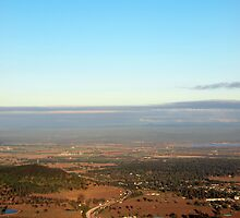 Lockyer Valley at 1700 Feet 4 by Wayne  Nixon