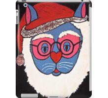 Cat iPad Case #8 iPad Case/Skin