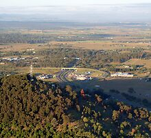 Lockyer Valley at 1700 Feet 7 by Wayne  Nixon