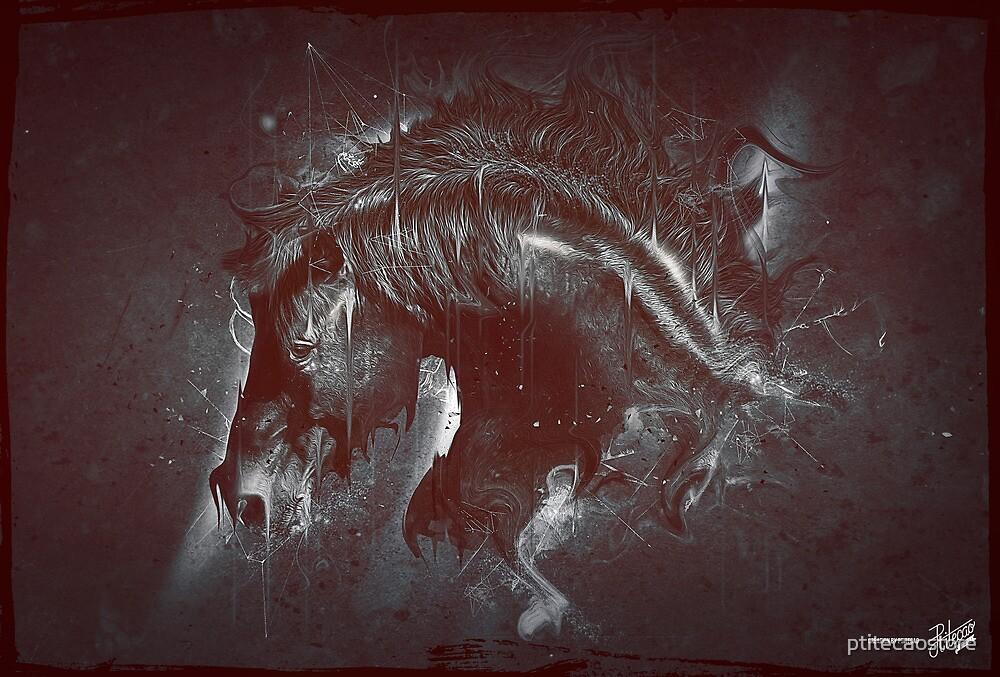 DARK HORSE by ptitecaostore