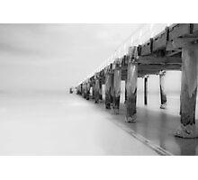 No Line on the Horizon Photographic Print