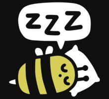 Slumber Bee One Piece - Short Sleeve