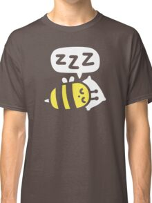 Slumber Bee Classic T-Shirt