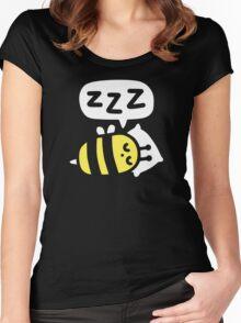 Slumber Bee Women's Fitted Scoop T-Shirt