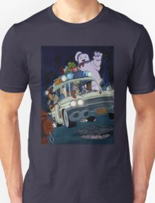 Duty Calls! T-Shirt