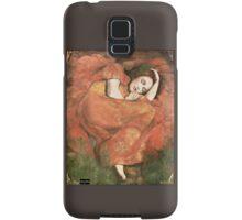 Nestled Samsung Galaxy Case/Skin