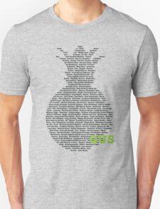 Gus's Nicknames 2 (Psych) T-Shirt