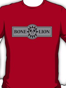 Bone Lion (Grunge) T-Shirt